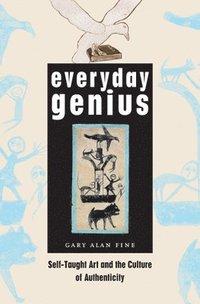 bokomslag Everyday Genius