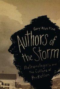 bokomslag Authors of the Storm