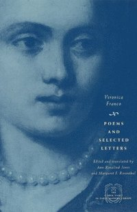 bokomslag Poems and Selected Letters