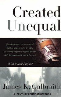 bokomslag Created Unequal