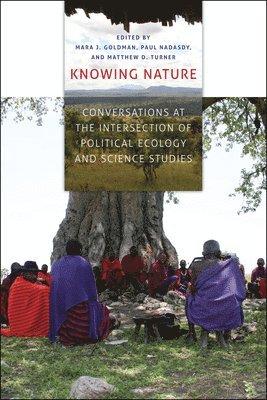 bokomslag Knowing Nature