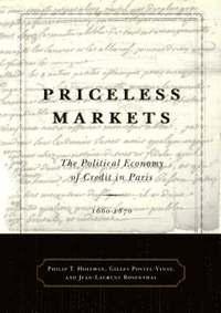 bokomslag Priceless Markets