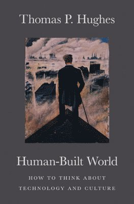 bokomslag Human-built world - how to think about technology and culture