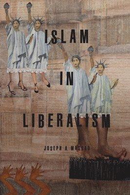 bokomslag Islam in liberalism