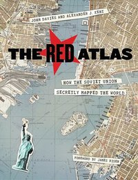bokomslag The Red Atlas