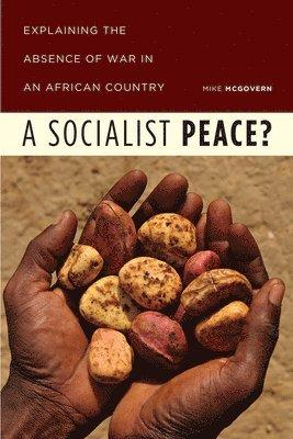 bokomslag A Socialist Peace?