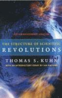 bokomslag The Structure of Scientific Revolutions