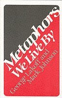 Metaphors We Live by 1