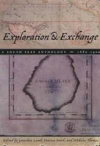 bokomslag Exploration and Exchange