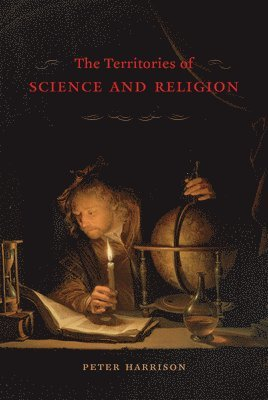 bokomslag The Territories of Science and Religion