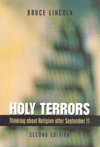 bokomslag Holy Terrors