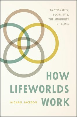 bokomslag How Lifeworlds Work: Emotionality, Sociality, and the Ambiguity of Being