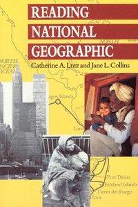 bokomslag Reading National Geographic