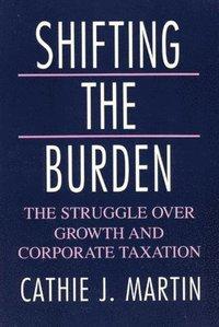 bokomslag Shifting the Burden