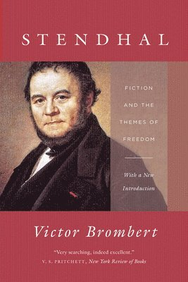 bokomslag Stendhal - fiction and the themes of freedom