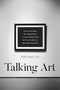bokomslag Talking Art