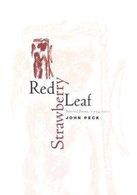 bokomslag Red Strawberry Leaf