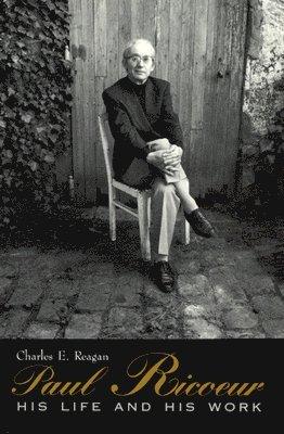 bokomslag Paul Ricoeur
