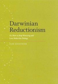 bokomslag Darwinian Reductionism