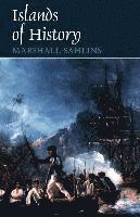 bokomslag Islands of History (Paper Only)