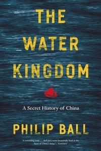 bokomslag The Water Kingdom