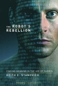 bokomslag The Robot's Rebellion