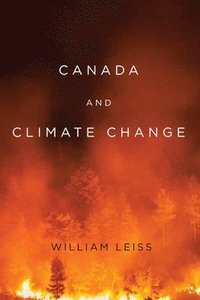 bokomslag Canada and Climate Change