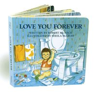 bokomslag Love You Forever