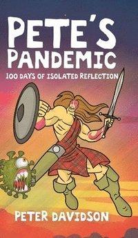 bokomslag Pete's Pandemic