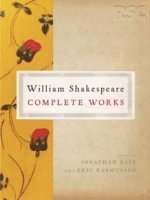 bokomslag Rsc shakespeare: the complete works - the complete works