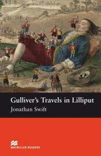 bokomslag Macmillan Readers Gulliver's Travels in Lilliput Starter Reader