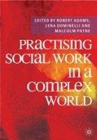 bokomslag Practising Social Work in a Complex World