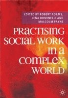 bokomslag Practising Social Work in a Complex World