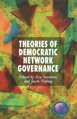 bokomslag Theories of democratic network governance
