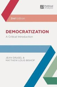 bokomslag Democratization: A Critical Introduction