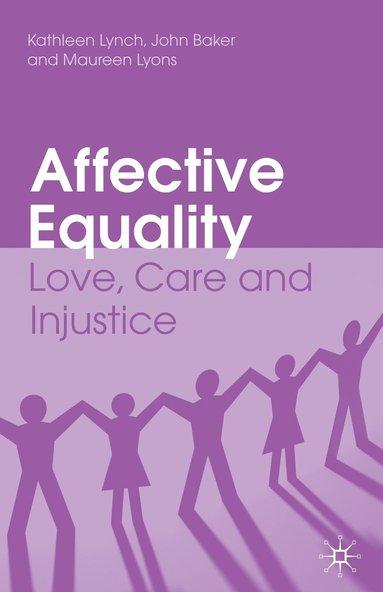 bokomslag Affective Equality