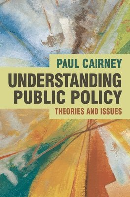 bokomslag Understanding Public Policy: Theories and Issues