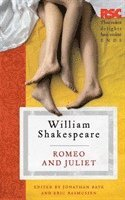 bokomslag Romeo and Juliet