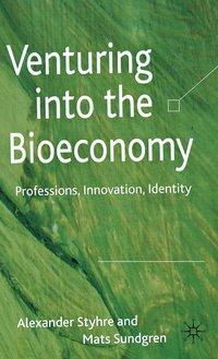 bokomslag Venturing into the Bioeconomy