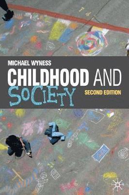 bokomslag Childhood and society