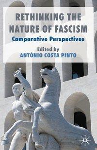 bokomslag Rethinking the Nature of Fascism