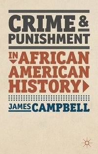 bokomslag Crime and Punishment in African American History