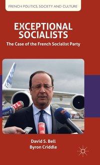 bokomslag Exceptional Socialists