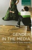bokomslag Gender in the Media