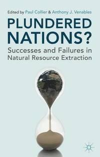 bokomslag Plundered Nations?