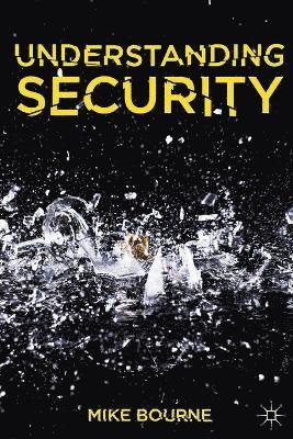 bokomslag Understanding Security