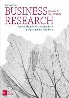 Business Research: A Practical Guide for Undergraduate and Postgraduate Students 1