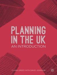 bokomslag Planning in the UK