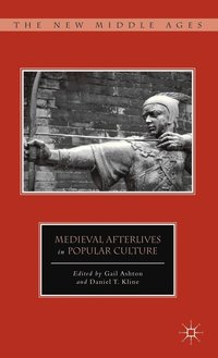 bokomslag Medieval Afterlives in Popular Culture