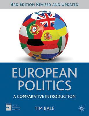 bokomslag European Politics